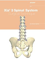 Xia 3 Ilios & Revision ST Guide