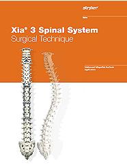 Xia 3 Deformity ST Guide