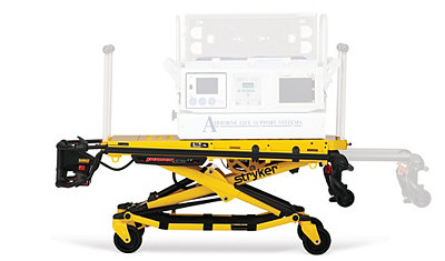 Power-PRO IT Powered Cot