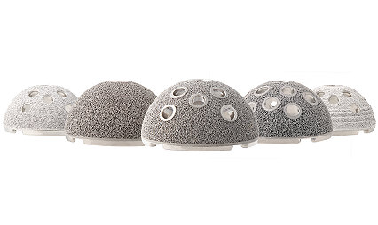 Stryker Launches Next Generation Trident® II Acetabular System