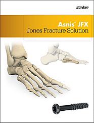 Asnis JFX features and benefits