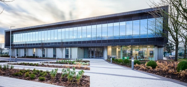 Innovation Centre - Cork