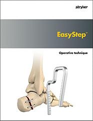 EasyStep operative technique