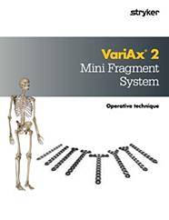 VariAx 2 Mini Fragment System