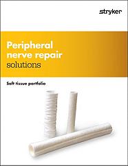 Peripheral Nerve Repair Solutions
