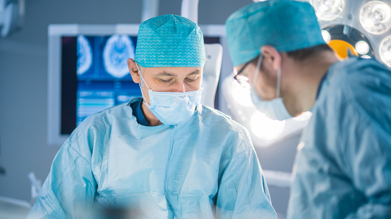 surgeon to surgeon program