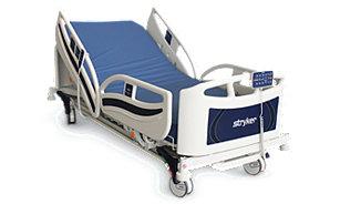 Stryker's SV2 bed frame