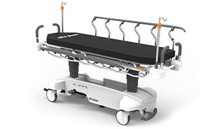 Stryker's ST1 Series stretcher