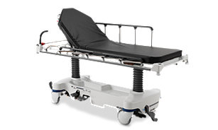 Stryker's Transport Stretcher